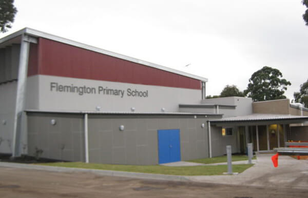 flemington primary
